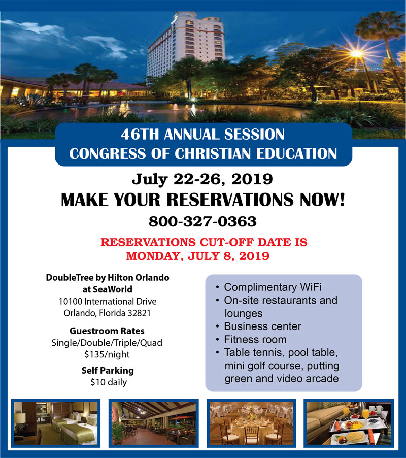 Progressive Missionary & Educational Baptist State Convention of